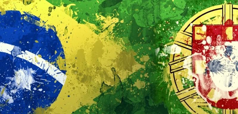 portugal brasil